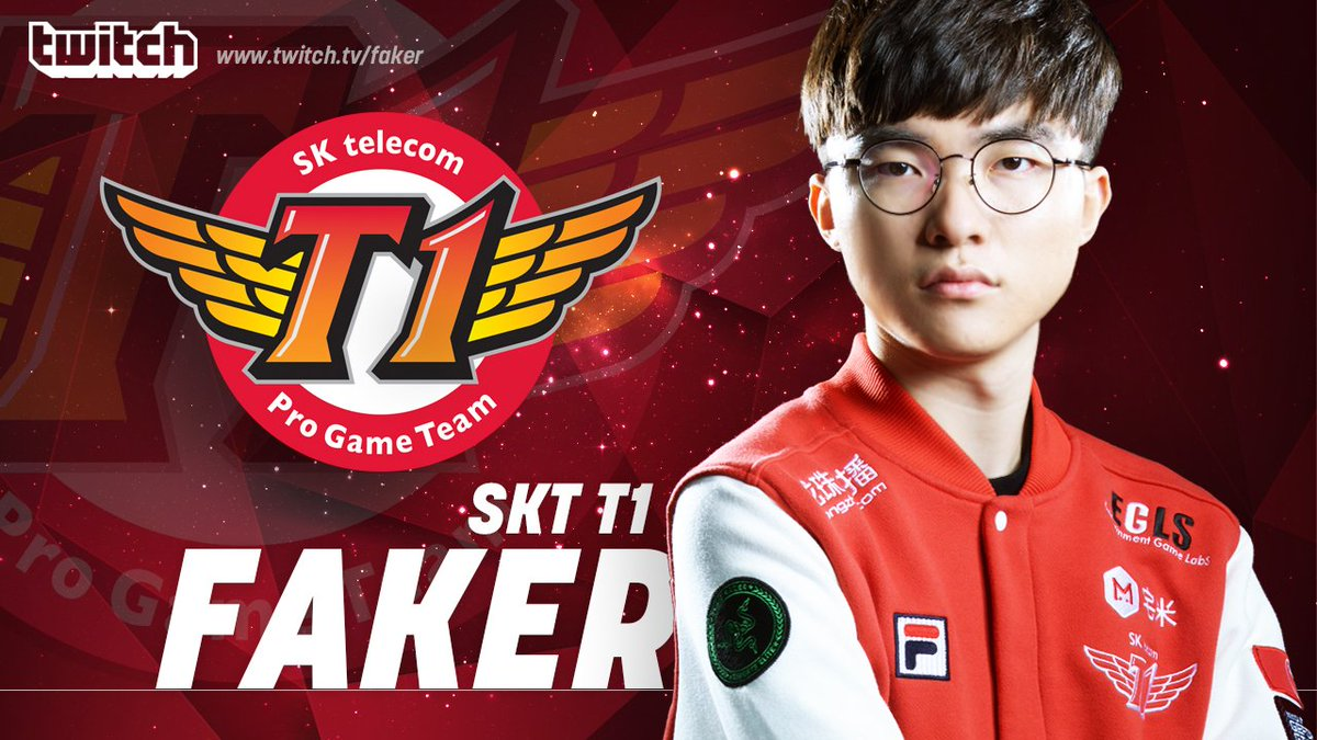 Image result for faker site:twitter.com