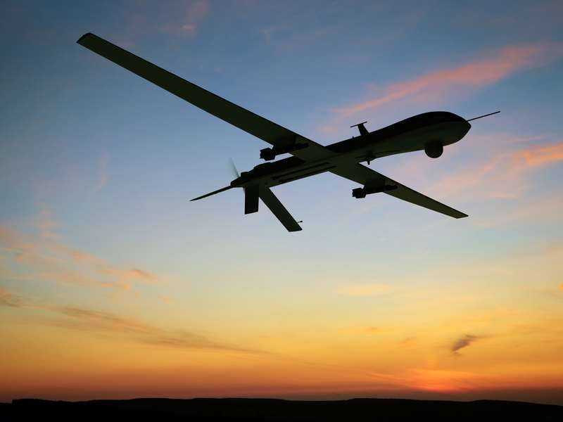 Watson IoT to enable safer commercial drone flights | #IoT #Realtime #RT