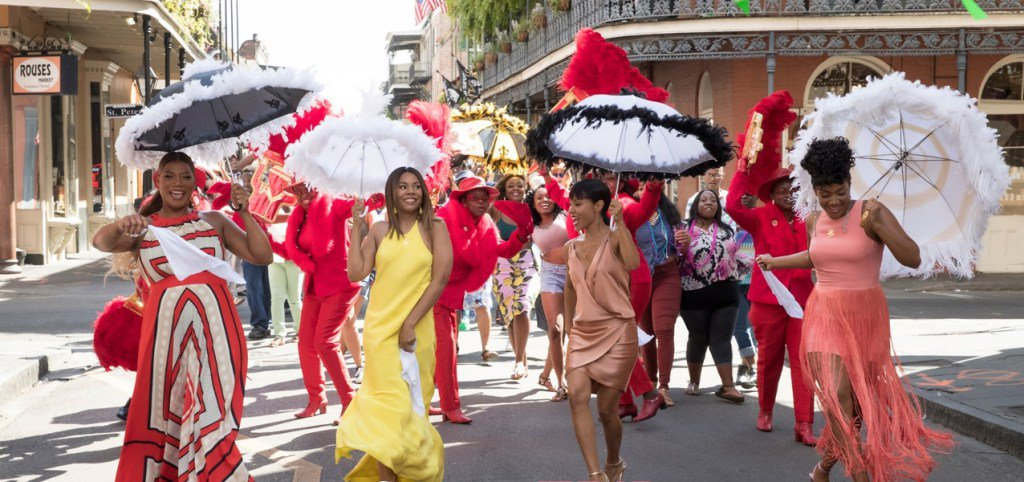 Universal Pictures' Girls Trip Red Band Trailer Is Here