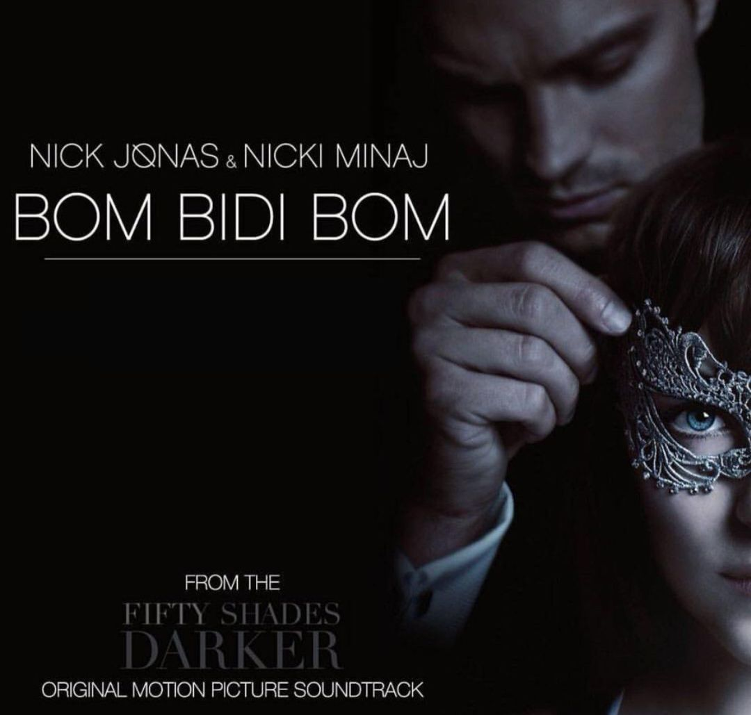 Nick Jonas And Nicki Minaj - Bom Bidi Bom Lyrics 2