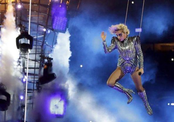 Resultado de imagen de Ritual Satánico de Lady Gaga