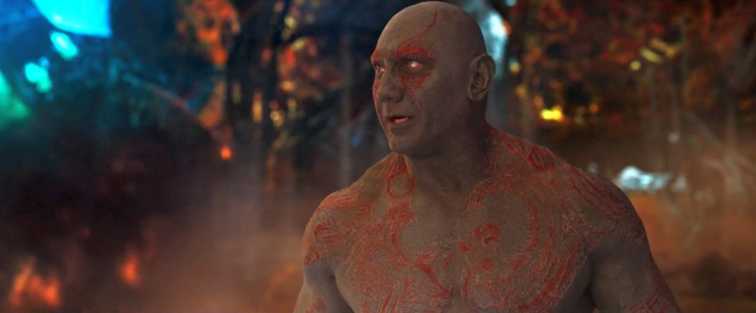 Guardians of the Galaxy Vol. 2 TV Spot