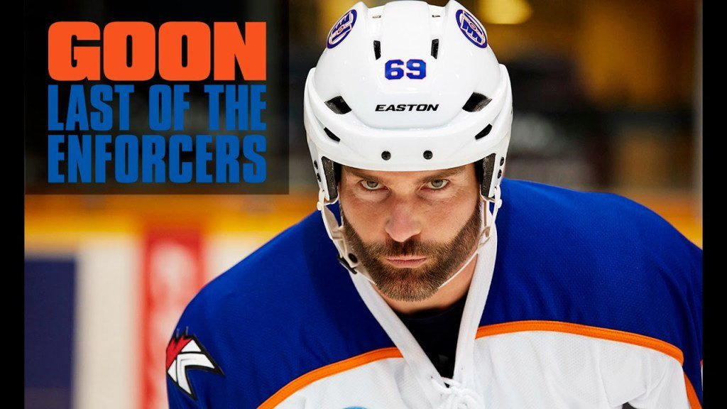 The Final Goon: Last of the Enforcers Trailer Is Here