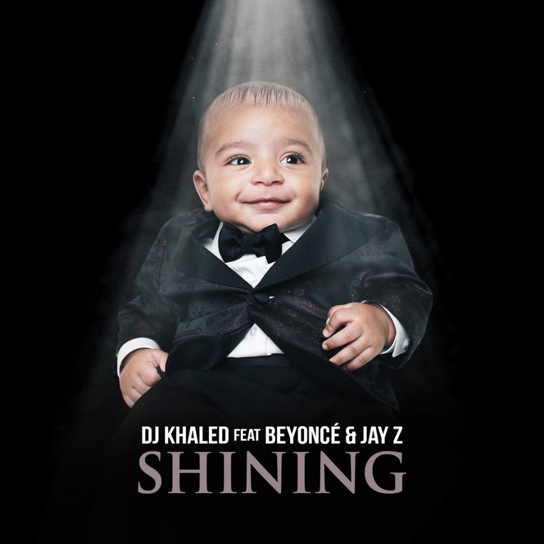 DJ Khaled – Shining ft. Beyonce & Jay Z Lyrics