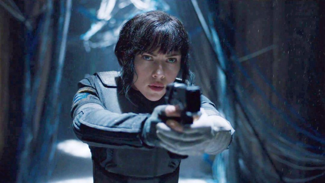 Scarlett Johansson: Black Widow Is Right For A Standalone Movie 4