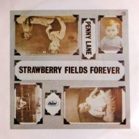 """The Evolution Of """"Strawberry Fields Forever"""" - From John Lennon's Demo Tapes To Unreleased, In The Studio Tracks By The Beatles"""