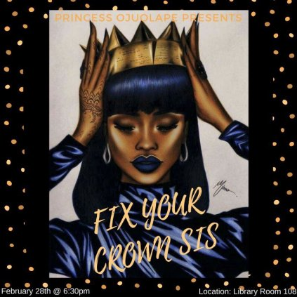 Image result for fix your crown