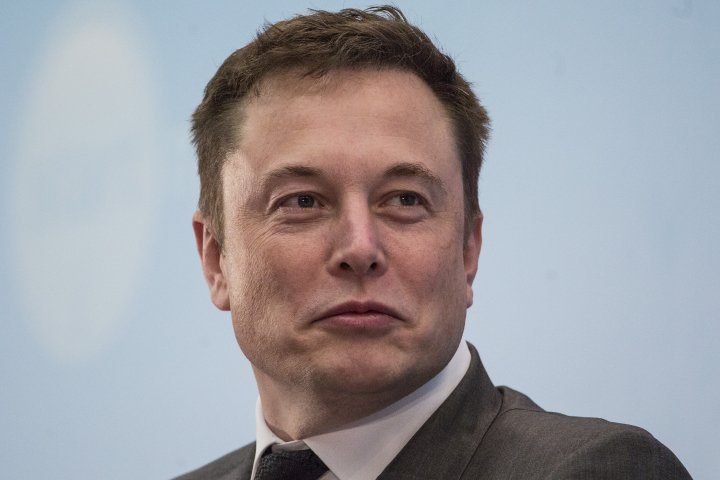 Elon Musk says humans need to merge with machines to remain relevant