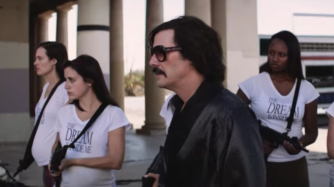 The Bad Batch Trailer Featuring Jason Momoa, Keanu Reeves 5