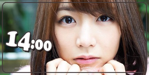 test ツイッターメディア - 10月20日土曜日 乃木坂46の北野日奈子が14:00をお知らせします。 #北野日奈子 https://t.co/QJDcG1Kxa7