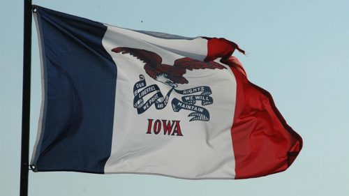 Iowa House Panel Votes to Advance Medical Marijuana Bill #HSB132 #MMJ