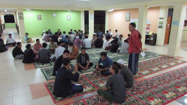 TM PKU @ Unires Putra #1