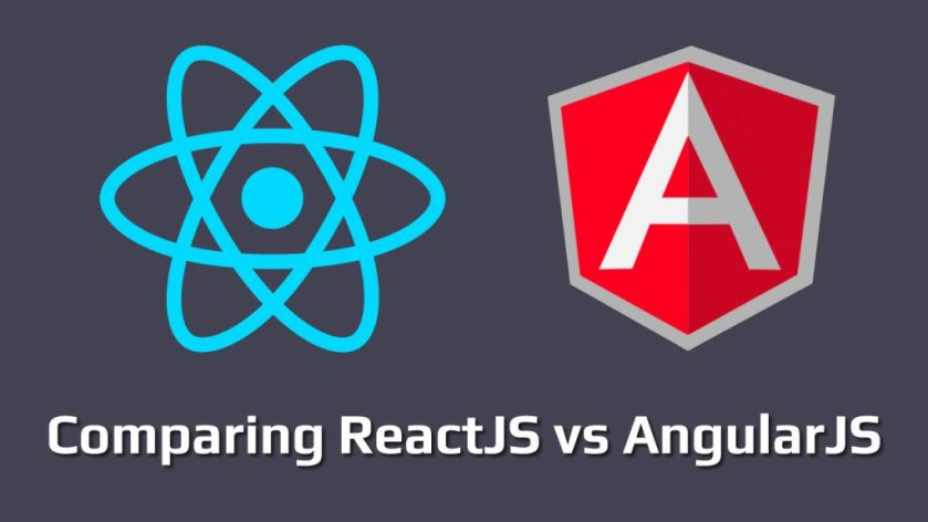 ReactJs vs. AngularJS – What's The Difference?