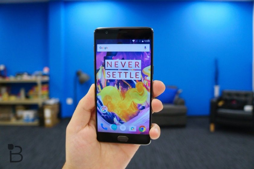 """Read why @TechnoBuffalo calls the #OnePlus3T """"one of the best smartphones..."""