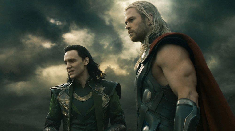 Tom Hiddleston Talks Loki And Thor Reuniting In Thor: Ragnarok 4