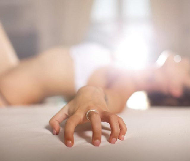 The Injection That Can Give A Woman Her First Orgasm Https