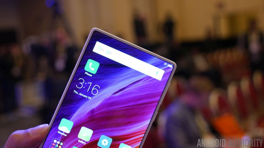 What we want to see in the Mi MIX 2 https://t.co/PQxPuu5Uk3...