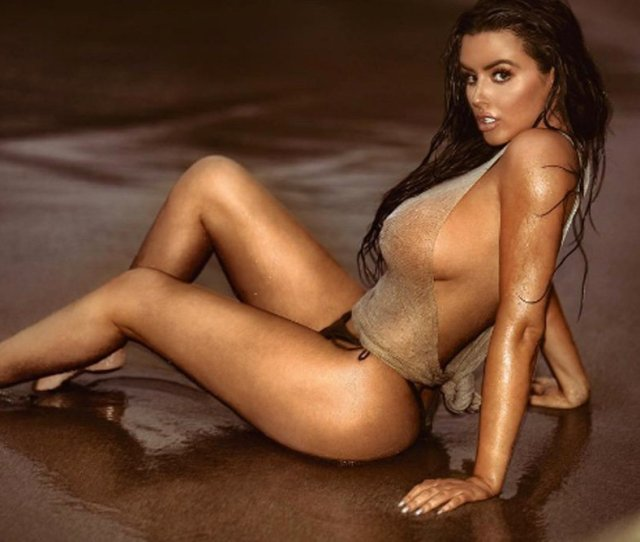 Hottest Naked Girls European