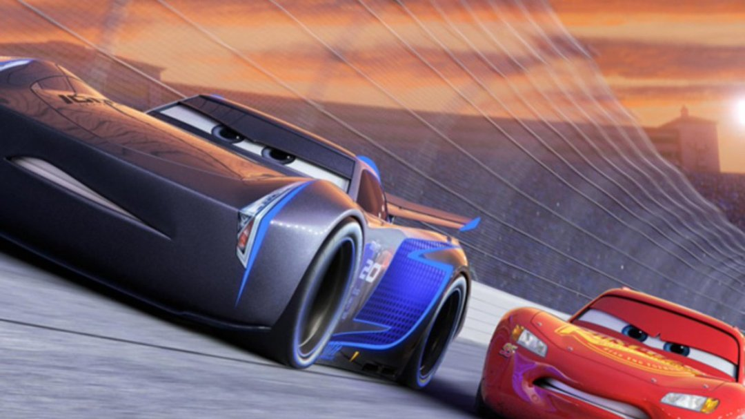 Cars 3 Next Generation Extended Look