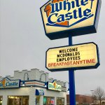 White Castle On Twitter Welcome Sign We Hope To See You Soon Mcd S Headquarters Friends