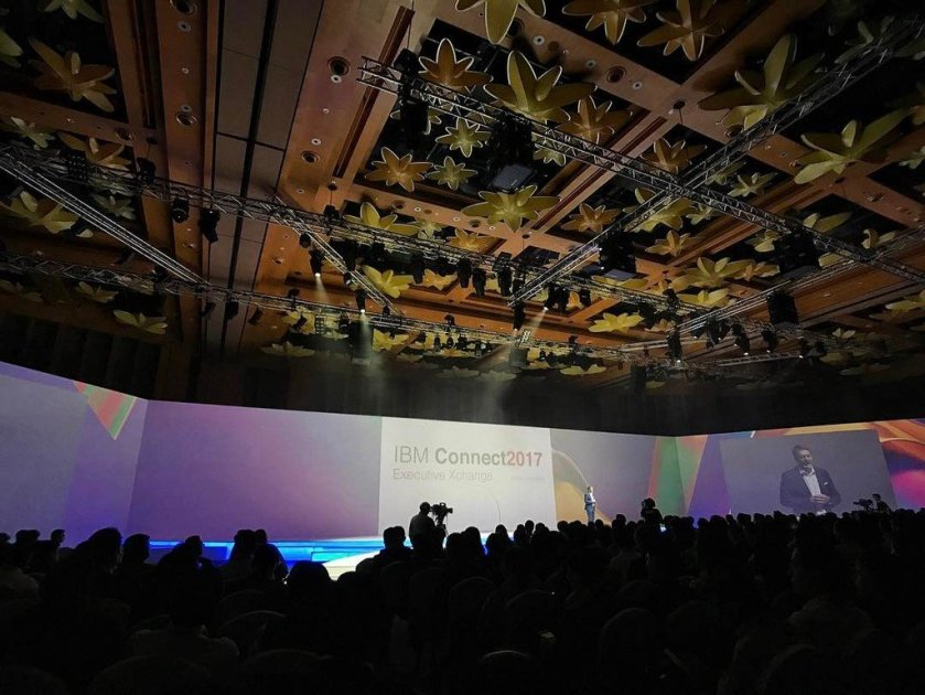 Cognitive Computing is more than Artificial Intelligence: Mitch Young at #IBMConnect2017 _…
