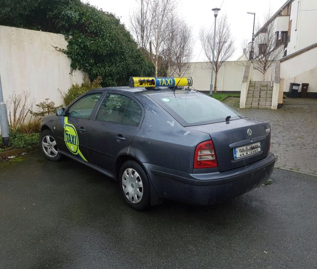An Garda Siochana On Twitter Joint Garda And Nta Operation Yesterday Bogus Taxi Detected Operating In Skerries Driver Will Appear In Court