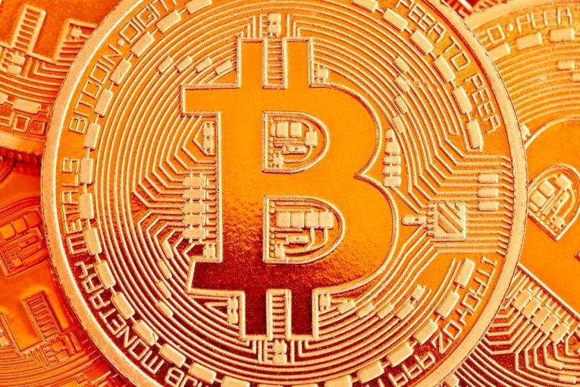 Is Bitcoin the Next Gold Standard?  @AdamDaviesAltus