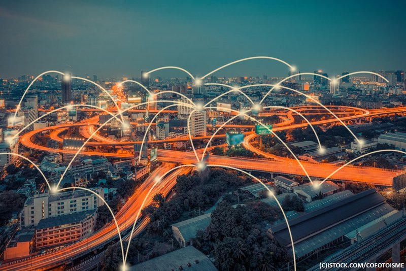 Quality of Life for #SmartCity Citizens Can Be Improved #IoT