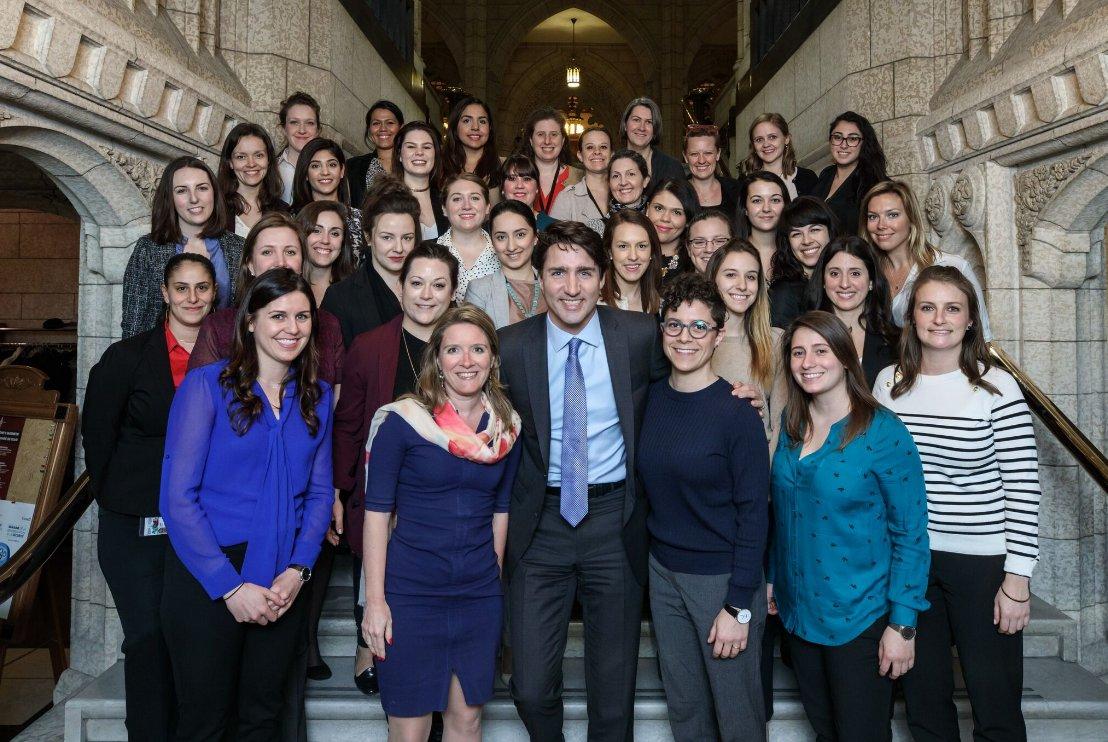 Justin Trudeau JustinTrudeau Twitter