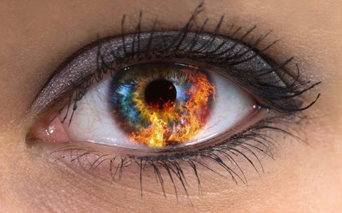 Why Does Smoking Cannabis Make Your Eyes Red? --->