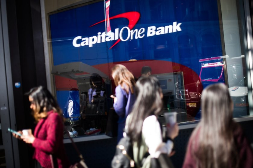 Capital One Deliberately Made Its #Chatbot Gender-Neutral #Fintech #AI #banking #tech