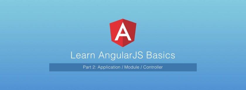 Learning AngularJS Basics | Part 2  #javascript