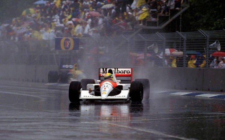 """Il Gran Premio del Belgio 2021 sarà ricordato negli annali come il """"GP della vergogna"""".Un GP in cui praticamente non si è mai corso e che ha battuto diversi record negativi."""