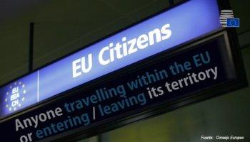 Resultado de imagen de Código de fronteras Schengen