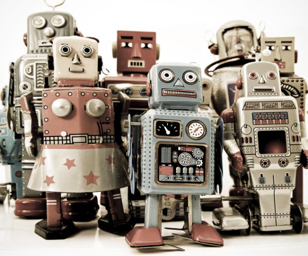 As many as 48 million accounts on #Twitter are actually #Bots, study finds #AI