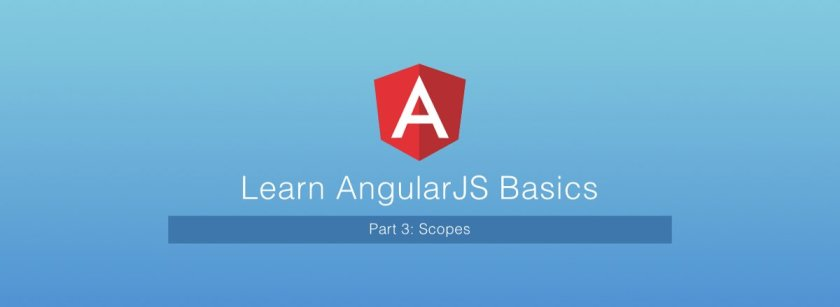 Learning AngularJS Basics | Part 3  #javascript