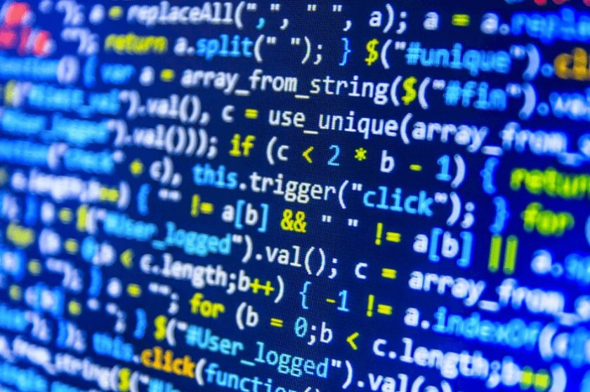 Why Future Emphasis Should be on #Algorithms – Not #Code    #fintech #AI @TrendinTech