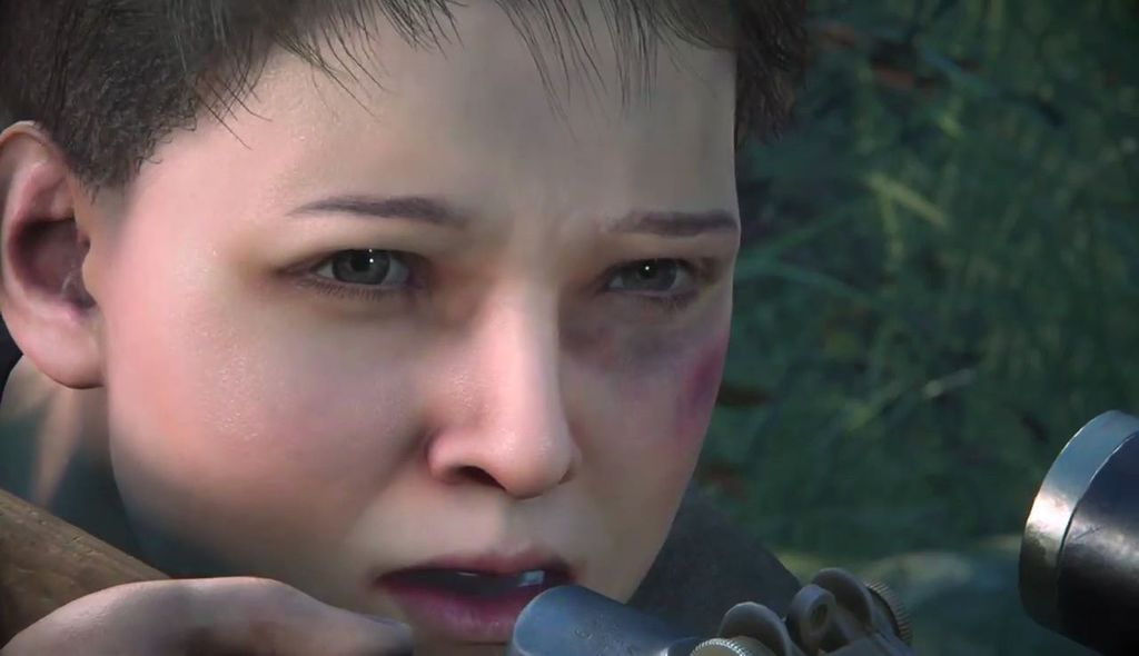 Sniper Ghost Warrior 3 'Brothers' Story Trailer 5