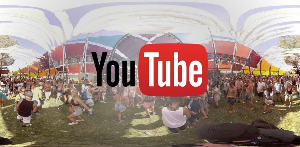 YouTube Is Improving The Quality Of Its VR Videos via @Hero_Kvatch #VR #YouTube