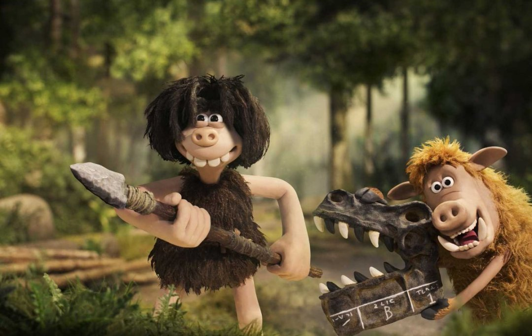 Early Man International Teaser Trailer