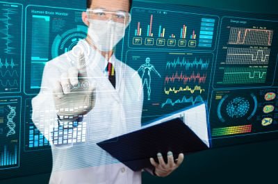10 Articles on Healthcare and #IoT