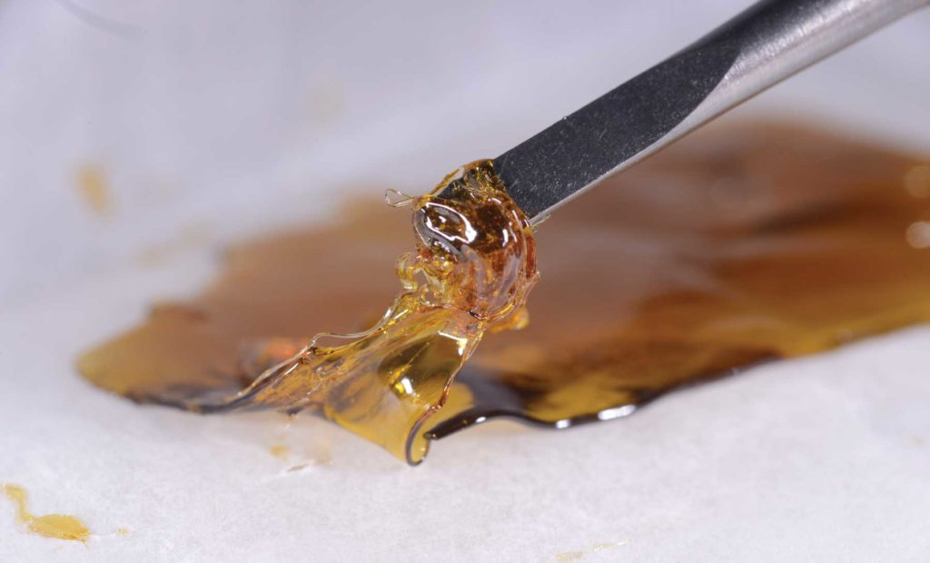 The HIGH TIMES Guide to Dabs & Their Consistencies.