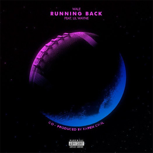 Wale – Running Back Lyrics ft. Lil Wayne