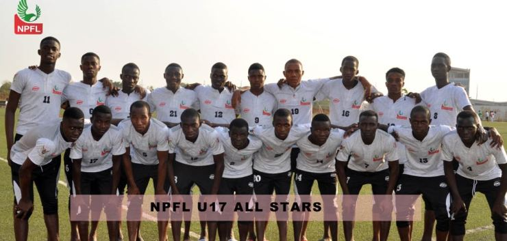 Image result for npfl u17
