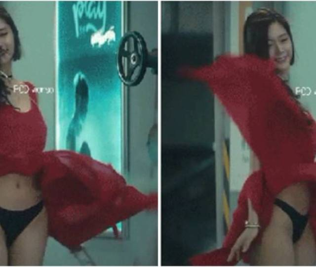 Clara Goes Viral In China For This Sexy Scene From Chinese Film Some Like It Hot