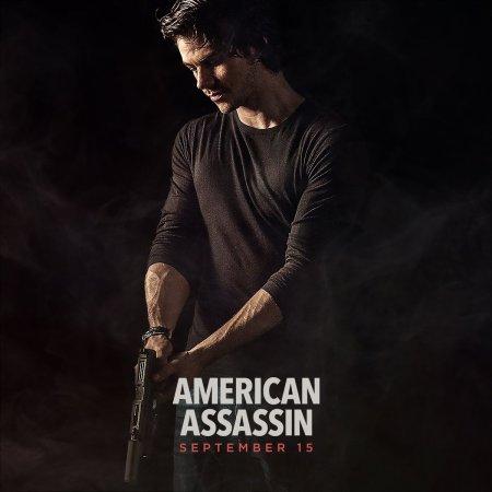 Dylan O'Brien in American Assassin trailer