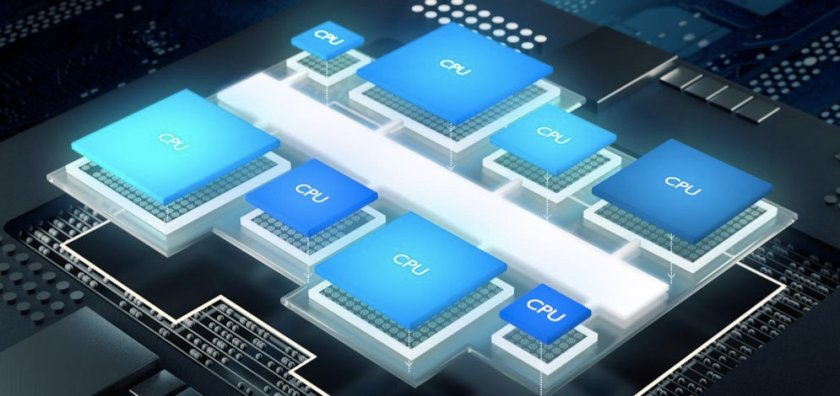 ARM's next-gen chip design puts the focus on artificial intelligence  #5G #IoT #mobile