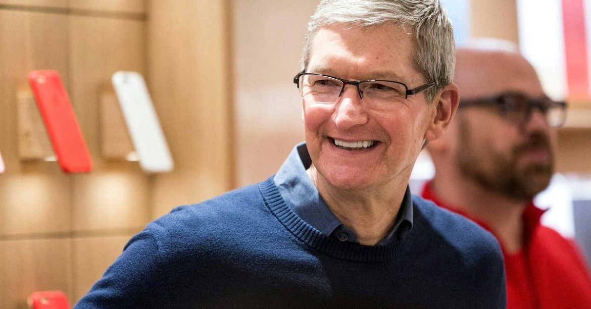 Apple's next iPhone will lead to a big 'paradigm shift,' said VC  #ar
