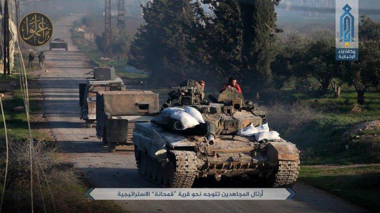 C7rL7GuXQAAEgP- Т-90А в руках террористов ИГИЛ активно воюет на фронте