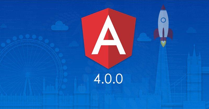#Angular4.0.0 Released  cc @CsharpCorner @tahseenjamil @angular #Angular #AngularJS